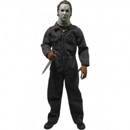 HALLOWEEN 5 THE REVENGE OF MICHAEL MYERS 30CM ACTION FIGURE TRICK OR TREAT STUDIOS