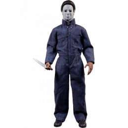 HALLOWEEN 4 THE RETURN OF MICHAEL MYERS 30CM ACTION FIGURE TRICK OR TREAT STUDIOS