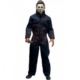 HALLOWEEN MICHAEL MYERS SAMHAIN EDITION 30CM ACTION FIGURE TRICK OR TREAT STUDIOS