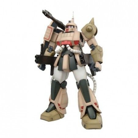 MASTER GRADE MG GUNDAM MS-06K ZAKUCANNON 1/100 MODEL KIT