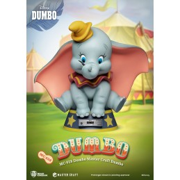 BEAST KINGDOM DUMBO MASTER CRAFT STATUE FIGURE