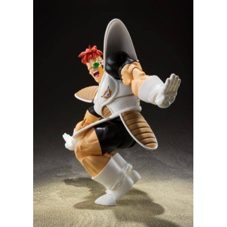 DRAGON BALL Z RECOOME S.H. FIGUARTS ACTION FIGURE