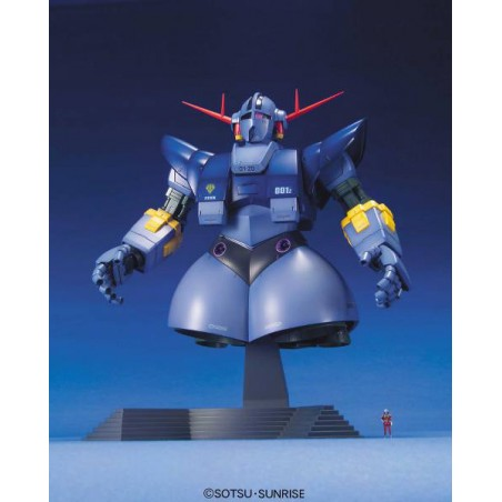 MG MASTER GRADE GUNDAM MSN-02 ZEONG 1/100 MODEL KIT ACTION FIGURE