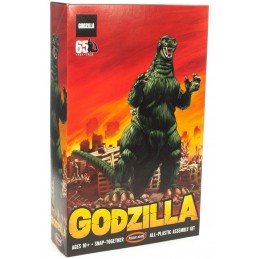 POLAR LIGHTS GODZILLA 1/250 MODEL KIT ACTION FIGURE