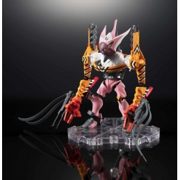 EVANGELION EVA-08 BETA ICC NXEDGE ACTION FIGURE BANDAI