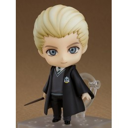 GOOD SMILE COMPANY HARRY POTTER DRACO MALFOY NENDOROID ACTION FIGURE