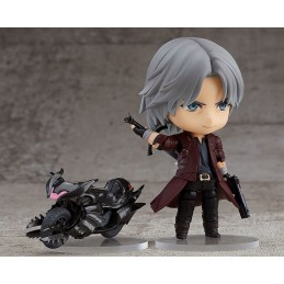 DEVIL MAY CRY V DANTE NENDOROID ACTION FIGURE GOOD SMILE COMPANY