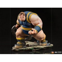 IRON STUDIOS X-MEN BLOB ART SCALE 1/10 STATUE FIGURE