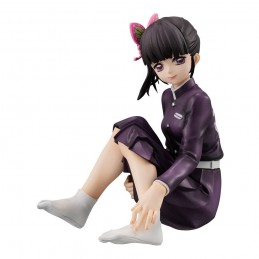 MEGAHOUSE DEMON SLAYER KANAO TSUYURI GEM STATUE FIGURE