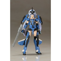 FRAME ARMS GIRL HANDSCALE GIRL STYLET MODEL KIT ACTION FIGURE KOTOBUKIYA