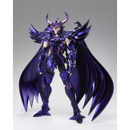 SAINT SEIYA MYTH CLOTH EX WYVERN RHADAMANTHYS OCE ACTION FIGURE
