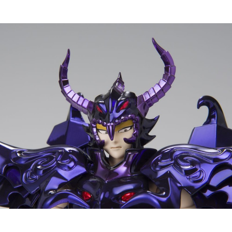 SAINT SEIYA MYTH CLOTH EX WYVERN RHADAMANTHYS OCE ACTION FIGURE BANDAI