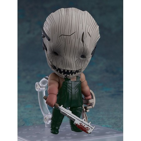 DEAD BY DAYLIGHT TRAPPER NENDOROID ACTION FIGURE