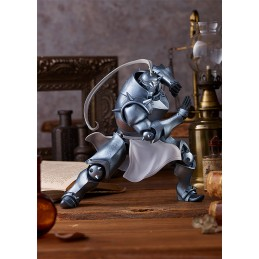 FULLMETAL ALCHEMIST ALPHONSE ELRIC STATUA POP UP PARADE FIGURE GOOD SMILE COMPANY