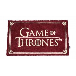 SD TOYS GAME OF THRONES LOGO DOORMAT ZERBINO TAPPETINO