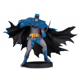 DC COLLECTIBLES DC DESIGNER SERIES BATMAN BY GRAMPA STATUE FIGURE