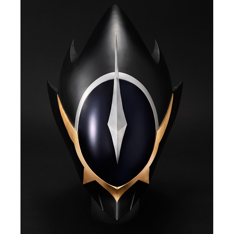 CODE GEASS LELOUCH OF THE RESURRECTION ZERO MASCHERA MEGAHOUSE