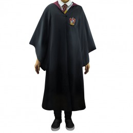 HARRY POTTER WIZARD ROBE TUNICA MAGO GRIFONDORO TAGLIA XS CINEREPLICAS