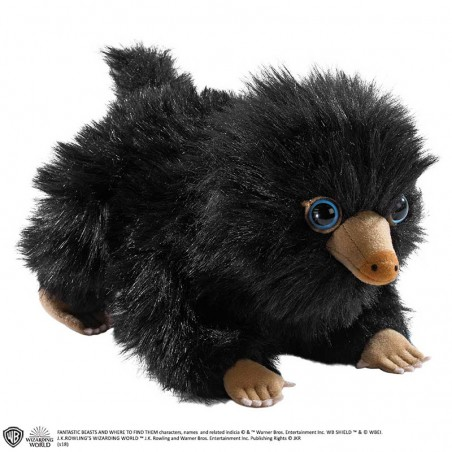 FANTASTIC BEASTS BABY NIFFLER SNASO PELUCHE PLUSH