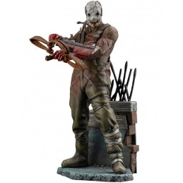 DEAD BY DAYLIGHT THE TRAPPER STATUA FIGURE KOTOBUKIYA