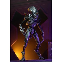 NECA ULTIMATE RHINO ALIEN ACTION FIGURE