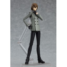 MAX FACTORY PERSONA 5 ROYAL GORO AKECHI FIGMA ACTION FIGURE