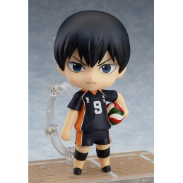 ORANGE ROUGE HAIKYU TOBIO KAGEYAMA NENDOROID ACTION FIGURE