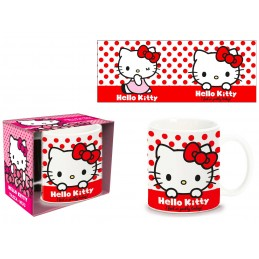 HELLO KITTY MUG TAZZA