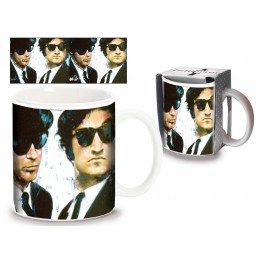 BLUES BROTHERS MUG TAZZA