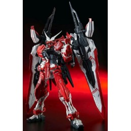 BANDAI MASTER GRADE MG GUNDAM ASTRAY TURN RED LIMITED 1/100 MODEL KIT FIGURE