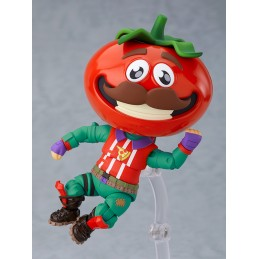 GOOD SMILE COMPANY FORTNITE TOMATO HEAD NENDOROID ACTION FIGURE