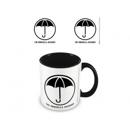 THE UMBRELLA ACADEMY MUG TAZZA