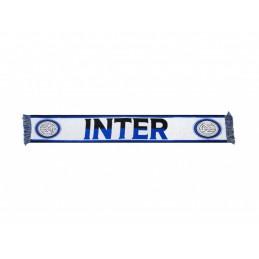 SCIARPA SCARF FC INTERNAZIONALE UFFICIALE BIANCA