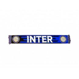 SCIARPA SCARF FC INTERNAZIONALE UFFICIALE INTER