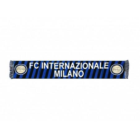 SCIARPA SCARF FC INTERNAZIONALE MILANO UFFICIALE