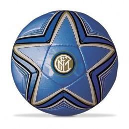 PALLA PALLONE FC INTERNAZIONALE BLU SOCCER BALL