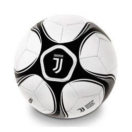 PALLA PALLONE JUVENTUS FC LOGO SOCCER BALL