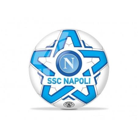 PALLA PALLONE SSC NAPOLI STELLA SOCCER BALL
