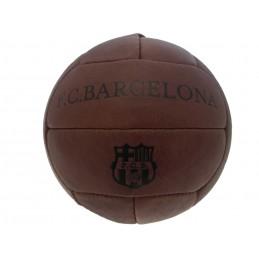 PALLA PALLONE FCB BARCELONA VINTAGE SOCCER BALL