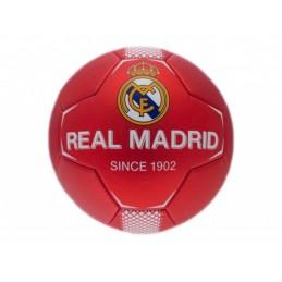 PALLA PALLONE REAL MADRID CF ROSSO SOCCER BALL