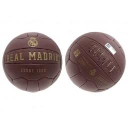 PALLA PALLONE REAL MADRID CF VINTAGE SOCCER BALL