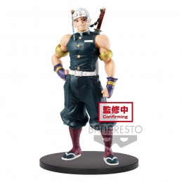 DEMON SLAYER TENGEN UZUI STATUA FIGURE BANPRESTO