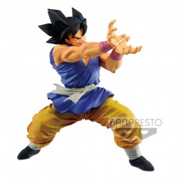 DRAGON BALL GT SON GOKU 15CM STATUA FIGURE BANPRESTO