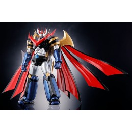 SUPER ROBOT CHOGOKIN SRC MAZINEMPEROR G ACTION FIGURE