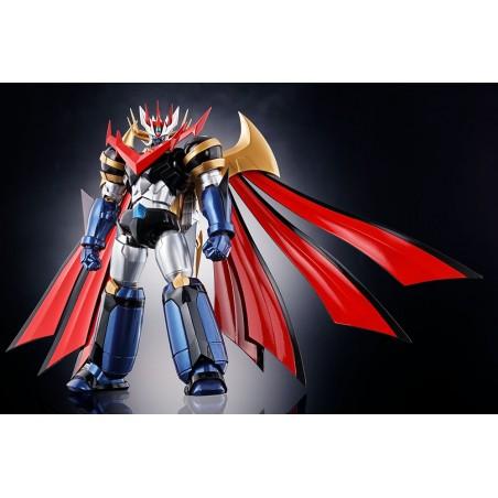 SRC SUPER ROBOT CHOGOKIN MAZIN EMPEROR G ACTION FIGURE