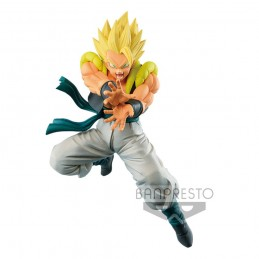 DRAGON BALL SUPER SUPER SAIYAN GOGETA KAMEHAME-HA V.2 STATUA FIGURE BANPRESTO