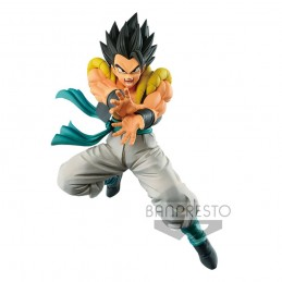 DRAGON BALL SUPER SUPER SAIYAN GOGETA KAMEHAME-HA V.3 STATUA FIGURE BANPRESTO