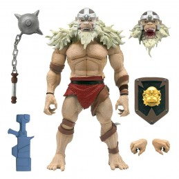 THUNDERCATS ULTIMATES MONKIAN 18 CM ACTION FIGURE SUPER7