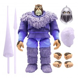 THUNDERCATS ULTIMATES SNOWMAN OF HOOK MOUNTAIN 18 CM ACTION FIGURE SUPER7