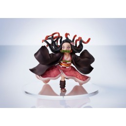 DEMON SLAYER NEZUKO KAMADO STATUA FIGURE ANIPLEX